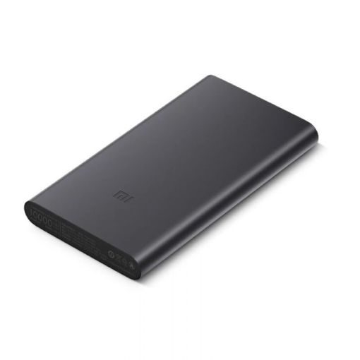 Xiaomi Power Bank black