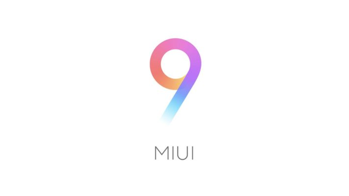 miui 9 official release