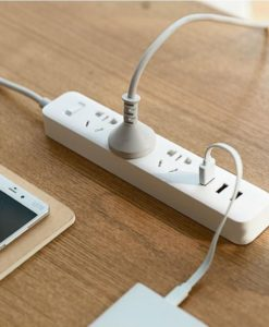 xiaomi power strip 3 usb